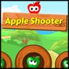 Яблочная стрельба