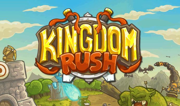 Защита королевства 3 (Kingdom Rush 3)