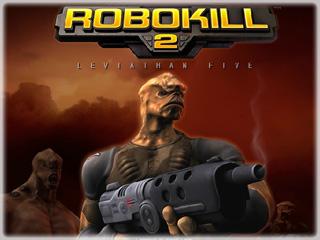 Робот убийца 2 (Robokill 2)