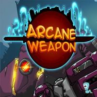 Тайное оружие (Arcane weapon)