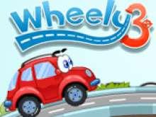 Вилли 3 (Wheely 3)