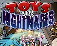 Игрушки против страшилок (Toys vs nightmares)