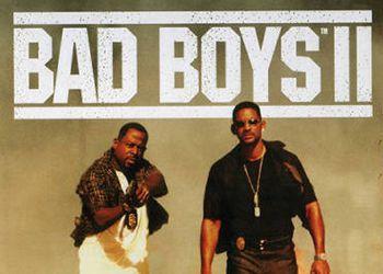 Плохие парни (Bad Boys)