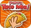 Ресторан Папы Луи — Тако мания (Papa's Taco Mia!)