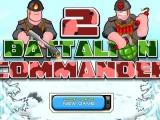 Командир Батальона 2 (Battalion Commander 2)