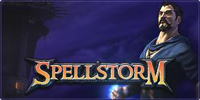 Spellstorm — Магический шторм