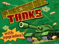 Крутые танки 2 (Awesome Tanks 2)
