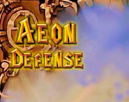 Защита вечности (Aeon Defense)