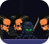 Приключения ниндзя (Final Ninja Zero)