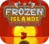 Морозные острова: Новые горизонты (Frozen Islands: New Horizons)