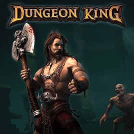 Король подземелий: Башня Дредсторм (Dungeon King: Dreadstorm Keep)