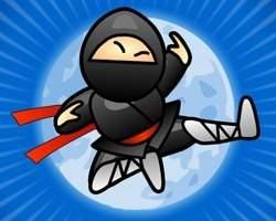Липкий Ниндзя (Sticky Ninja Missions)