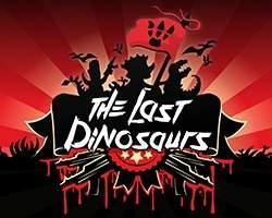 Последние Динозавры (The Last Dinosaurs)